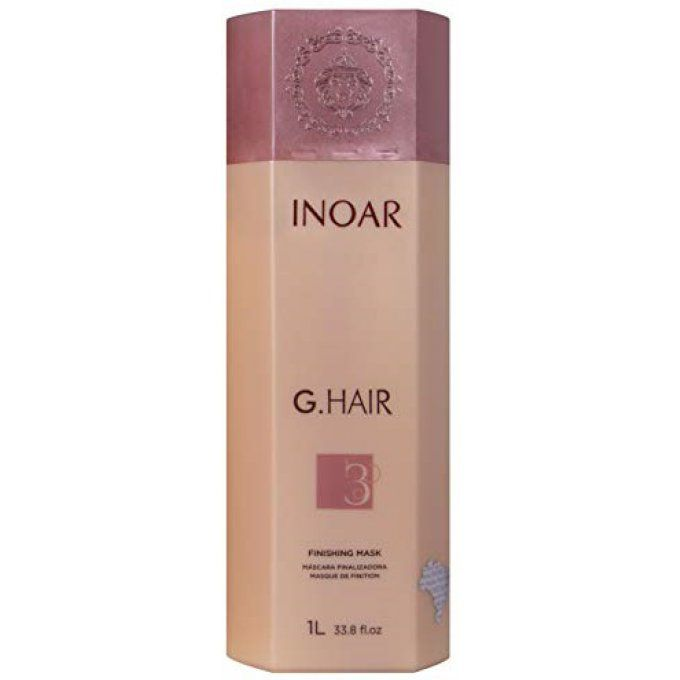 MASQUE INOAR GHAIR 100ML